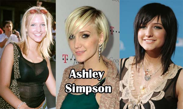 Ashley Simpson Bio, Age, Height, Early Life, Career, Net Worth and More