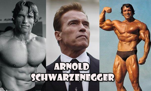 Arnold Schwarzenegger Bio, Age, Height, Career, Personal Life & More