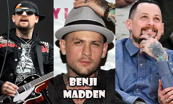 Benji Madden Bio, Age, Height, Early Life, Career, Personal Life, Net Worth & More
