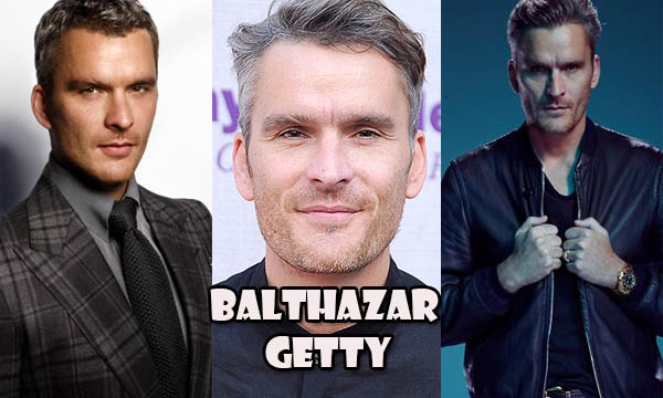 Paul Balthazar Getty Bio, Age, Height, Career, Personal Life, Net Worth & More