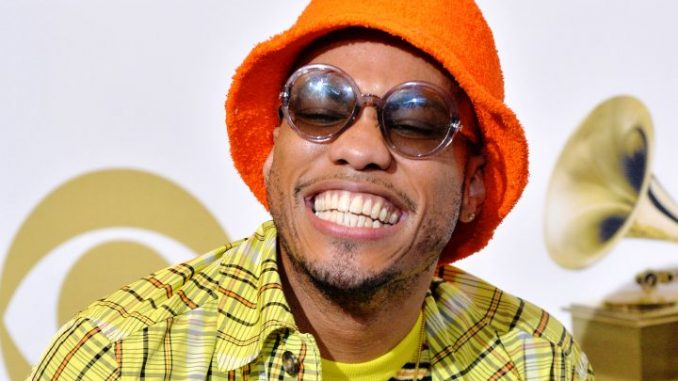 Anderson Paak Bio, Age, Tours, Wife and Net Worth