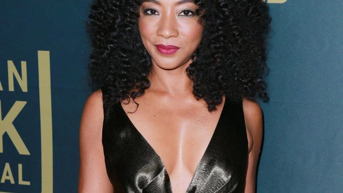 Betty Gabriel's Wiki: Parents, Net Worth, Nationality, Sister, Spouse