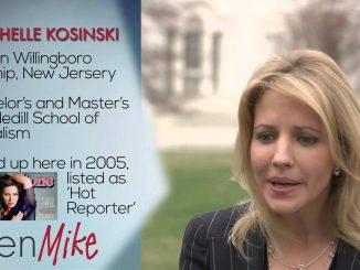 Michelle Kosinski's Bio: Wedding, Husband, Net Worth, Married, Engaged