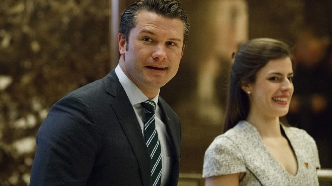 Pete Hegseth Wife, Married, Baby, Mother, Wedding, Son, Weight, Brother, Family
