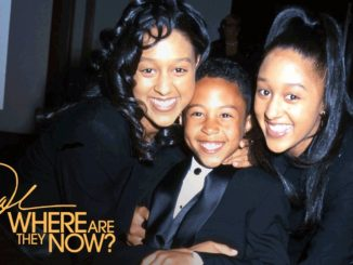 Tahj Mowry's Wiki: Net Worth, Parents, Family, Brother, Now, Sister, Father