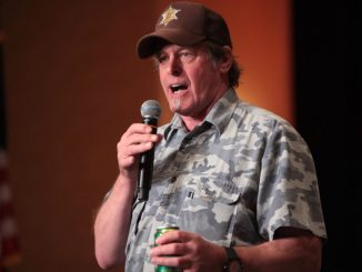 Ted Nugent's Bio: Son, Net Worth, Wife, Baby, Kids, Married, Wedding, Parents
