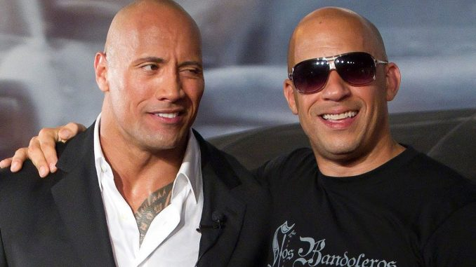 Vin Diesel's Bio: Wife, Net Worth, Kids, Brother, Married, Family, Son, Child