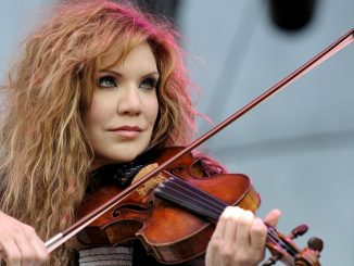 Where's Alison Krauss now? Wiki: Son, Husband, Married, Net Worth, Now