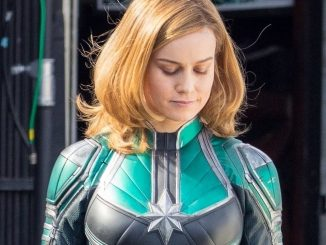 Where's Brie Larson today? Bio: Husband, Net Worth, Engaged, Parents