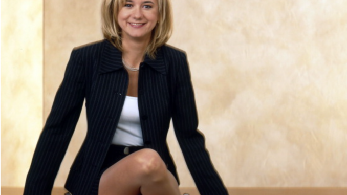 Where's Megyn Price today? Bio: Husband, Net Worth, Now, Family, Baby