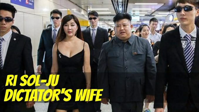 Where's Ri Sol-Ju now? Wiki: Wedding, Daughter, Baby, Marriage, Son, Affair