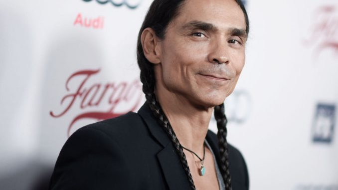 Where's Zahn McClarnon today? Bio: Wife, Brother, Married, Family, Son