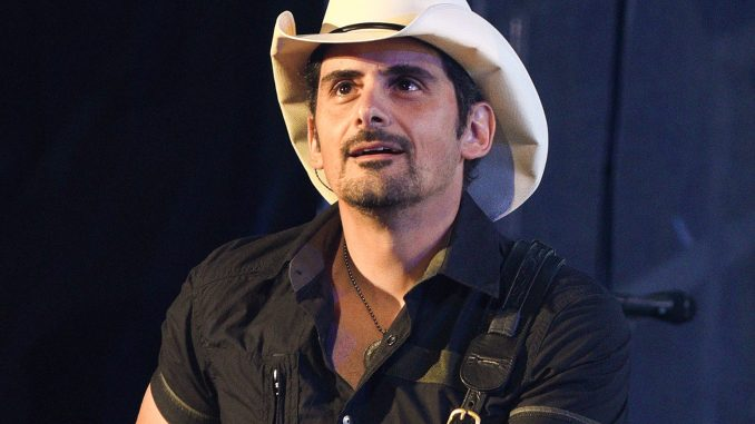 Who's Brad Paisley? Wiki: Wife, Son, Today, Net Worth, Kids, Family, Child