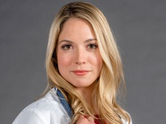 Who's Brooke Nevin? Wiki: Married, Spouse, Mother, Family, Nationality