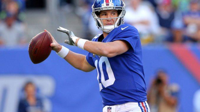 Who's Eli Manning? Bio: Wife, Net Worth, Career, Salary, Kids, Family, Child