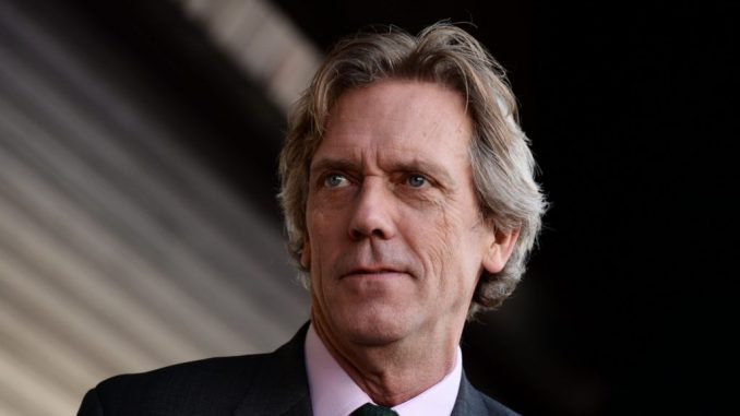 Who's Hugh Laurie? Bio: Net Worth, Wife, Family, Death, Son, Now, Spouse, Kids