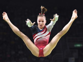 Who's Madison Kocian? Bio: Net Worth, Family, Parents, Ethnicity, Weight