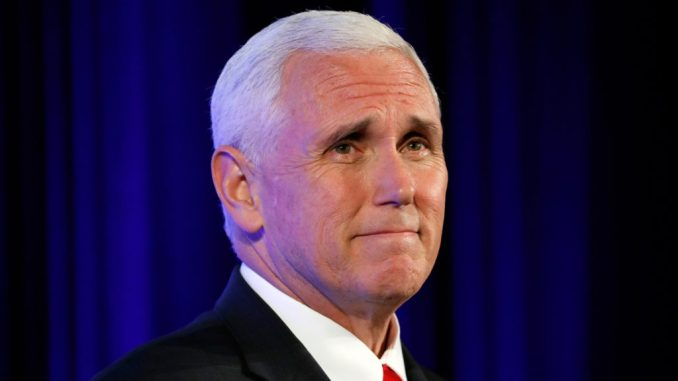 Who's Mike Pence? Wiki: Wife, Daughter, Net Worth, Education, Family, Child