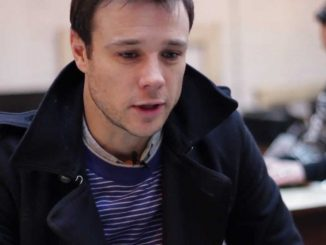 Who's Rupert Evans? Wiki: Married, Wife, Family, Net Worth, Relationship