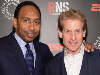 Who's Skip Bayless? Bio: Wife, Net Worth, Salary, Brother, Today, Diet, Child