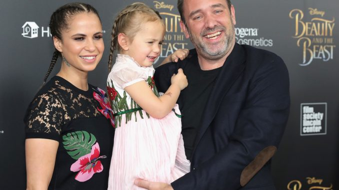Who's Trey Parker? Wiki: Net Worth, Wife, Daughter, High School, Son, Now