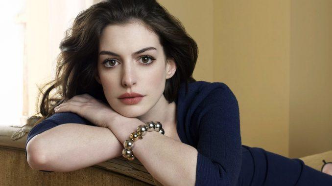 Who is Anne Hathaway? Bio: Husband, Baby, Net Worth, Son, Child, Wedding