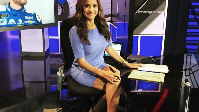 Who is Dianna Russini? Wiki: Son, Single, Net Worth, Married, Baby, Salary
