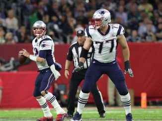 Who is Nate Solder? Wiki: Son, Wife, Salary, Daughter, Net Worth, Wedding