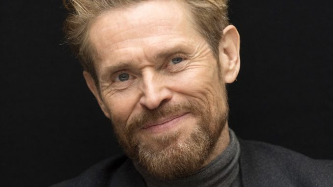 Willem Dafoe's Bio: Death, Wife, Son, Family, Brother, Siblings, Wedding, Kids