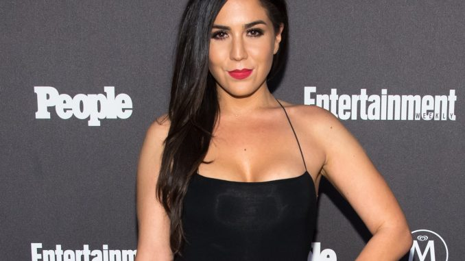 Audrey Esparza Parents, Married, Siblings, Family, Son, Spouse, Husband, Kids