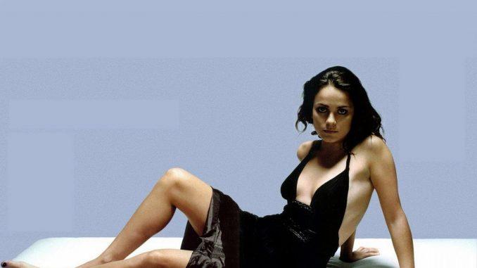 Alice Braga Married, Net Worth, Relationship, Partner, Mother, Nationality