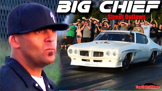 Big Chief's Bio: Wife, Divorce, Girlfriend, Net Worth, Real Name, Body, Son