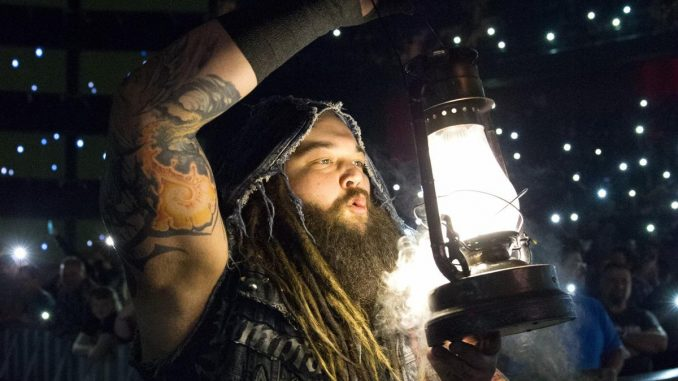 Bray Wyatt's Bio: Wife, Sister, Family, Brother, Net Worth, Real Name, Son