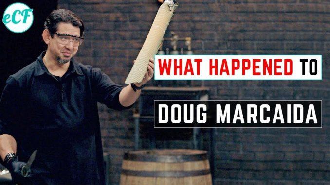 Doug Marcaida's Wiki: Wife, Net Worth, Family, Religion, Son, Married, Kids