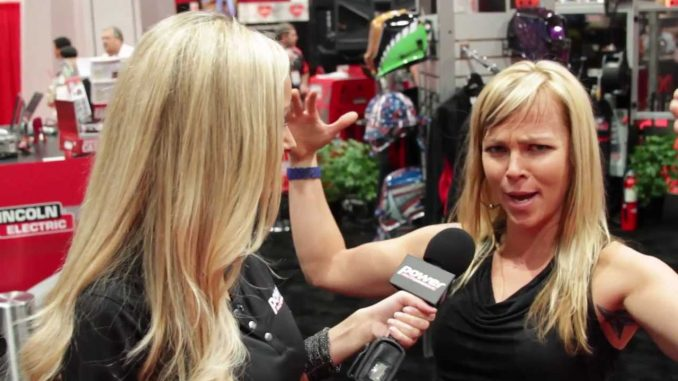 Jessi Combs Partner, Single, Sister, Real Name, Wedding, Today, Parents, Mother