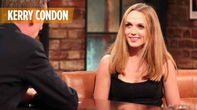 Kerry Condon's Wiki: Family, Husband, Net Worth, Brother, Dating, Married