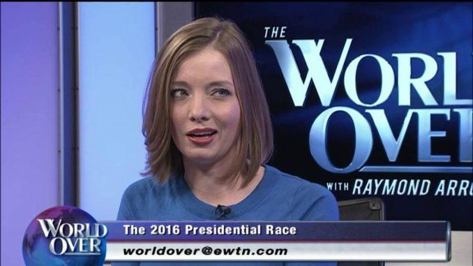 Kristen Soltis Anderson's Wiki: Husband, Married, Spouse, Single, Son
