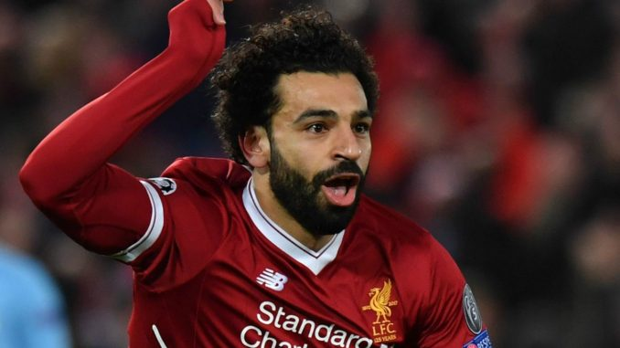 Mohamed Salah Wife, Salary, Net Worth, Son, Daughter, Wedding, Today, Married