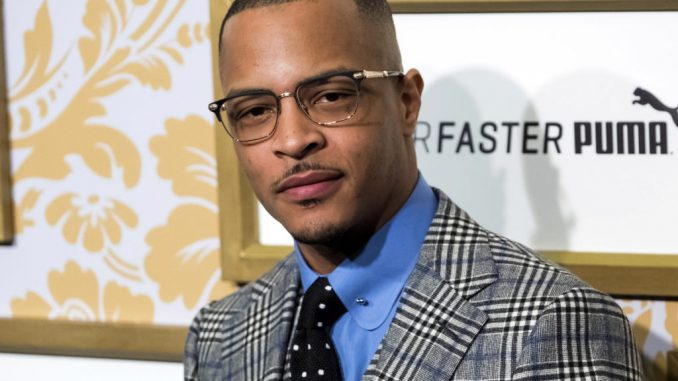 TI's Wiki: Net Worth, Married, Parents, Kids, Affair, Spouse, Ethnicity, Salary