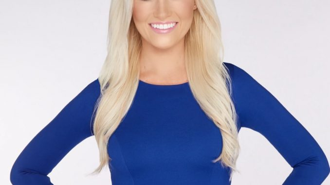Tomi Lahren's Wiki: Net Worth, Salary, Husband, Education, Parents, Now