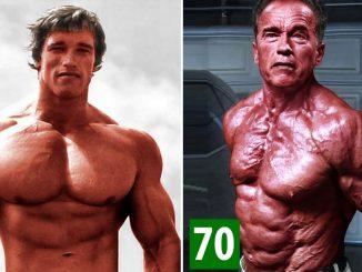 Where's Arnold Schwarzenegger today? Wiki: Son, Net Worth, Body, Child