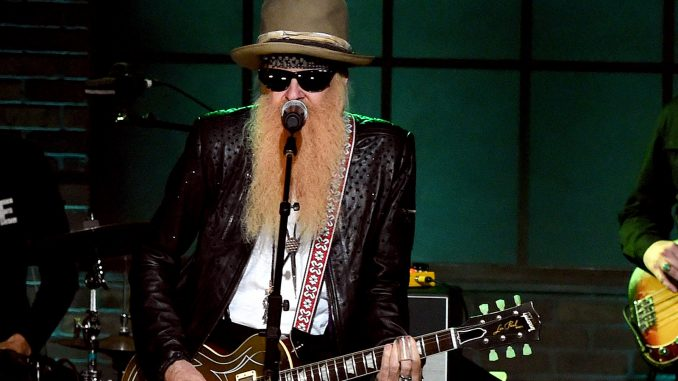 Where's Billy Gibbons today? Bio: Wife, Net Worth, Daughter, Child, Son