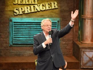 Where's Jerry Springer today? Wiki: Net Worth, Wife, Daughter, Today