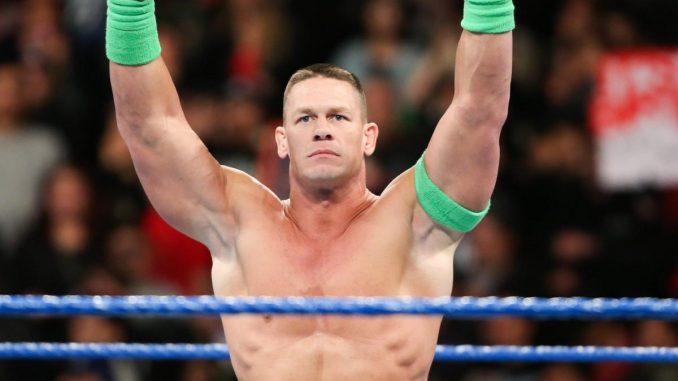 Where's John Cena today? Bio: Wife, Net Worth, Son, Kids, Death, Real Name