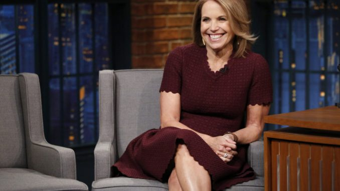 Where's Katie Couric today? Bio: Husband, Net Worth, Daughter, Married