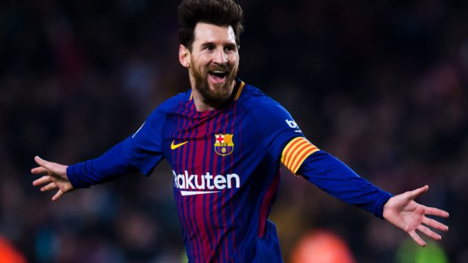 Where's Messi today? Bio: Wife, Net Worth, Wedding, Salary, Kids, Affair