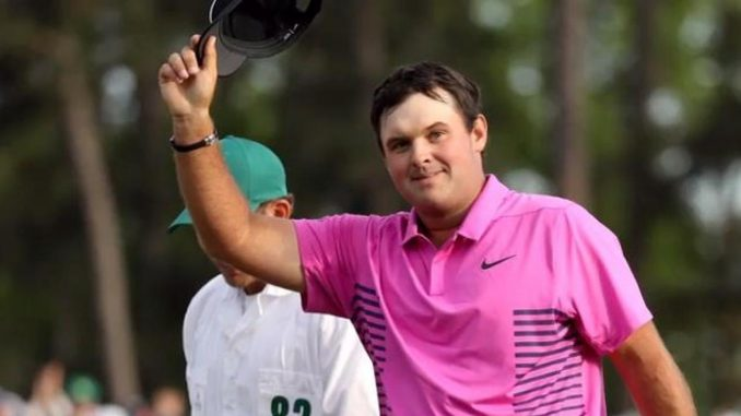 Where's Patrick Reed today? Wiki: Wife, Net Worth, Parents, Career, Child