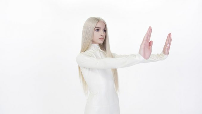 Where's Poppy now? Wiki: Wedding, Son, Dating, Spouse, Salary, Parents, Kids