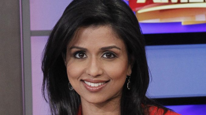 Where's Reena Ninan today? Bio: Parents, Net Worth, Salary, Family, Now