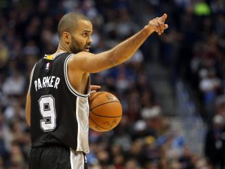 Where's Tony Parker today? Wiki: Wife, Net Worth, Career, Parents, Kids